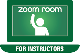 Faculty Zoom Room