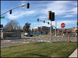 VV Intersection Improvements